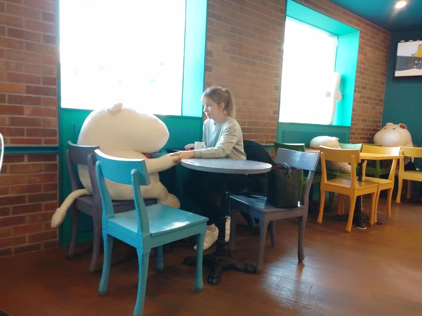 randki na koreańskiej wiki wiki pemain di dating Agency cyrano