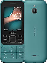 Nokia 6300 4G User Manual