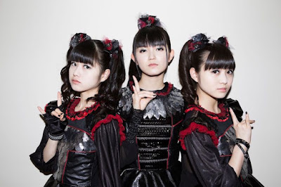 Babymetal Band Picture