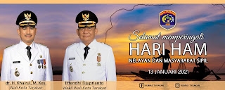 Selamat Memperingati Hari HAM Nelayan dan Masyarakat