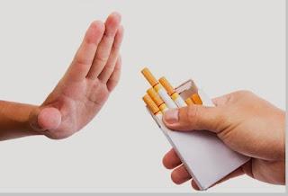 Menghindari merokok - berbagaireviews.com