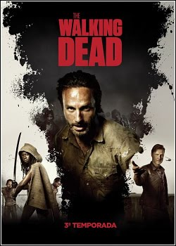 The Walking Dead 3ª Temporada S03E13 HDTV - Legendado