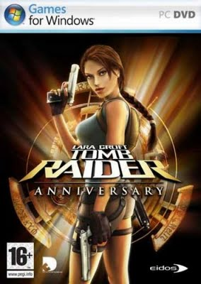 скачать игру Tomb Raider Anthology - фото 6