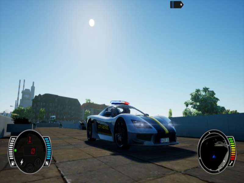 City Patrol Police Highly Compressed Free Download