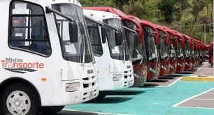 Transformación integral con siete vértices de acción de la Gran Misión Transporte Venezuela