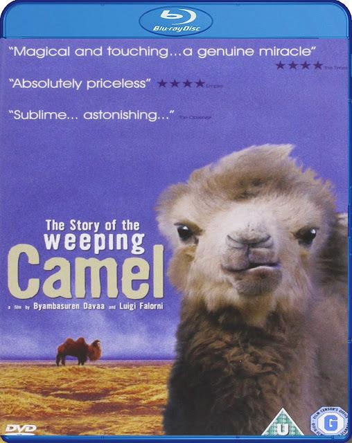 La Historia del Camello que Llora [BD25] *Subtitulada