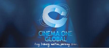 CINEMAONE Global - Stream Pinay