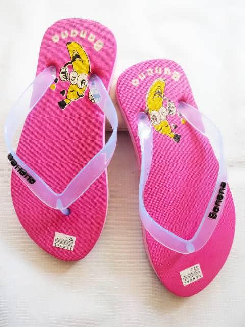Pabrik Dan Grosir Sandal Wanita Dengan Bahan Distro | 082317553851