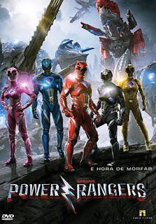 Power Rangers - TS Dublado