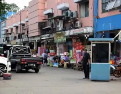 Viral Izin Operasional Pasar Induk Tanah Tinggi Dipertanyakan, DPRD Angkat Bicara