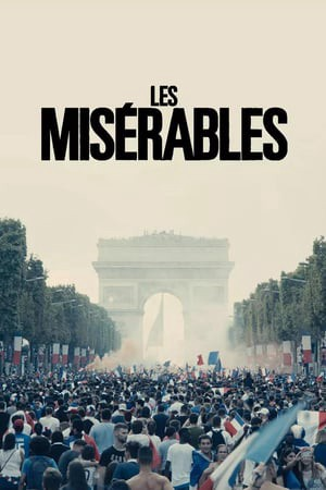 Les Misérables [2019] [DVD9] [PAL] [Español]