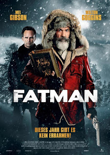 Fatman [2021] [DVDR] [NTSC] [Latino]