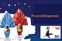 Logo Concorso Nestlè ''Pasqua 2020'': come vincere 50 Gift Card Coop da 50 euro