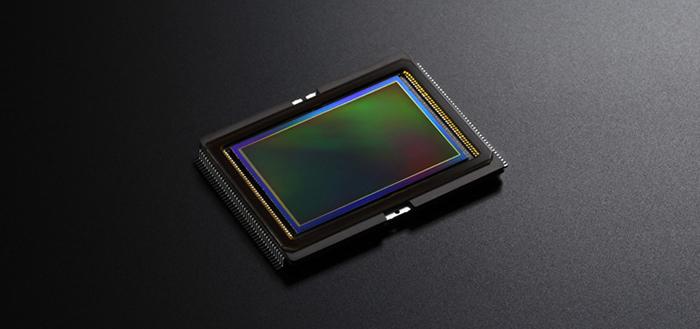 Цифровой фотосенсор