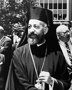 Makarios III - Cypriot Political Leader