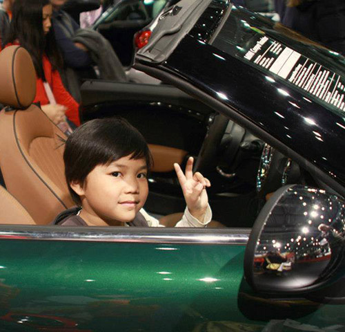 Discover the Top Cars for Young Drivers
