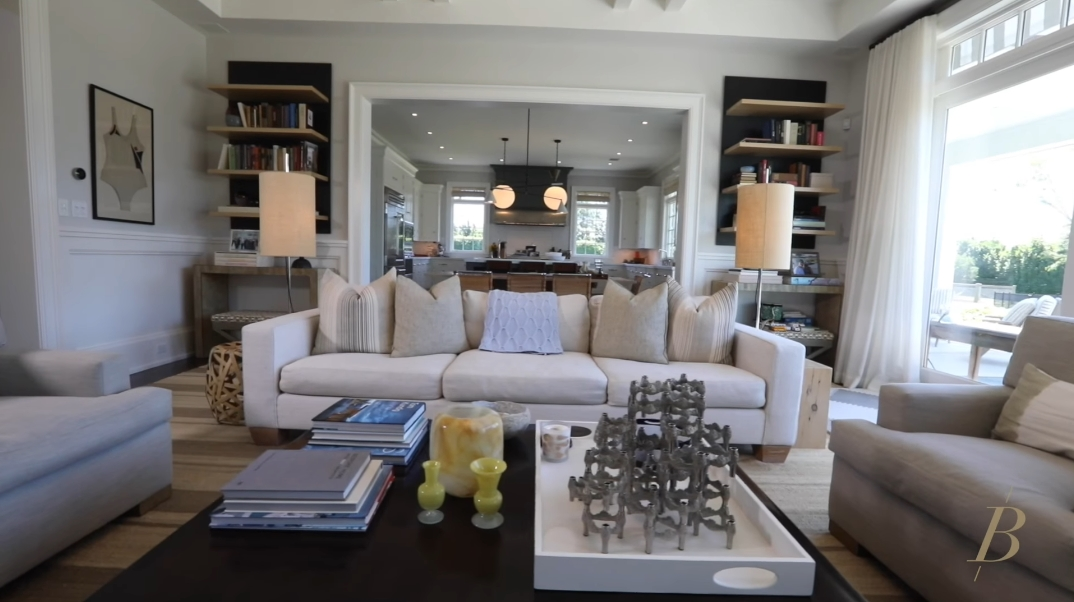 48 Interior Photos vs. 157 Jobs Ln, Water Mill, NY Ultra Luxury Modern Classic Home Tour