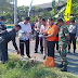 Sesosok Mayat Bayi Ditemukan di Tepi Jalan Area Persawahan Desa Jomblang