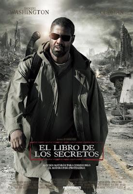 The Book of Eli [2010] [DVDR] [R1] [NTSC] [Latino]