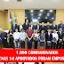 """VERGONHOSO! COM QUASE 2000 COMISSIONADOS, PRESIDENTE DA ALE TRANSFORMA POSSE DE 14 CONCURSADOS EM """"MOMENTO HISTÓRICO"""""""