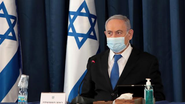 """Netanyahu afirma que Israel está en """"situación de emergencia"""" por """"un ataque renovado"""" del coronavirus"""