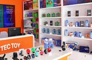 TecToy investe R$ 200 milhões e inicia nova fase com lojas no Rio de Janeiro