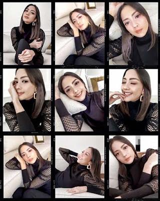 Ririn Dwi Aryanti Selfi