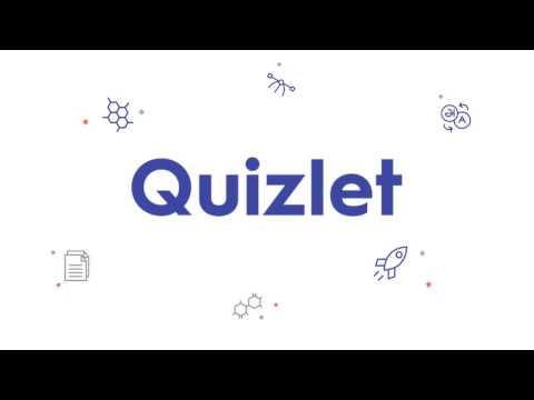 Quizlet: Learn Languages