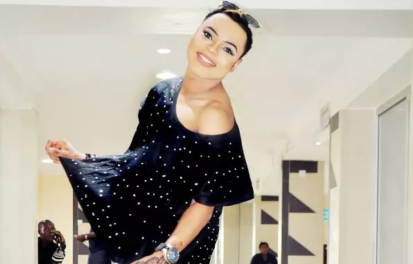 I thought you have sense - Bobrisky claps back at Halima Abubakar