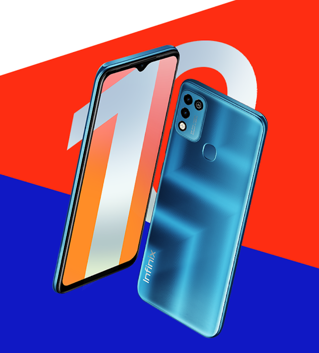 Infinix Hot 10 Play Full Specification Review And Price