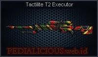 Tactilite T2 Executor