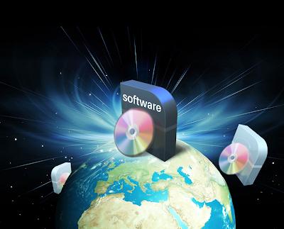 bumi, penemu software