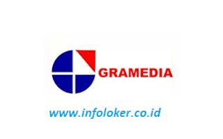 Loker  Kompas Gramedia