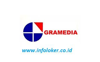 Lowongan Kerja PT Gramedia Asri Media (Kompas Gramedia) 2021