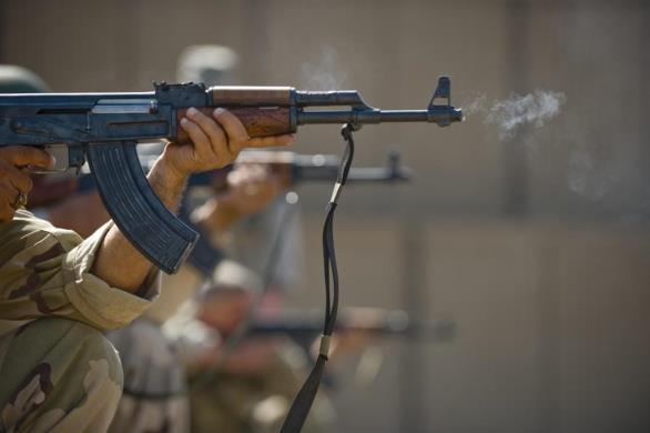 Πρόθυμες οι ΗΠΑ να δώσουν πυρομαχικά στην Άγκυρα για την Ιντλίμπ