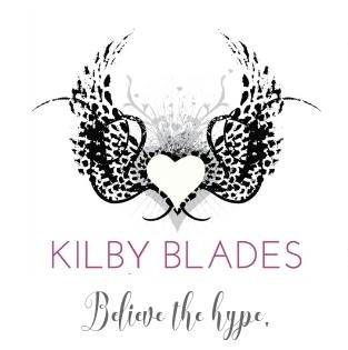 Kilby Blades logo