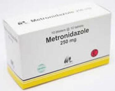 Harga Metronidazole Obat Penyakit Trikomoniasis Efektif Terbaru 2017