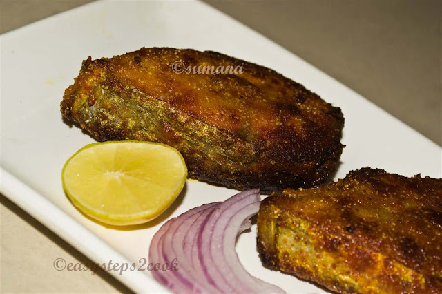picture of a malwani fish fry
