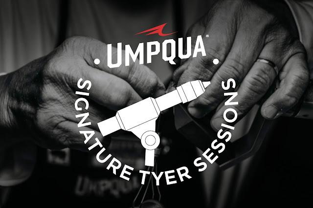 UMPQUA - Live Signature Tyer Sessions