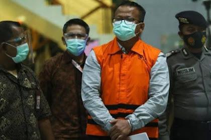 Edhy Prabowo Nyatakan Mundur dari Jabatan Waketum Gerindra dan Menteri KKP