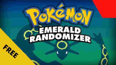Pokemon emerald randomizer rom download