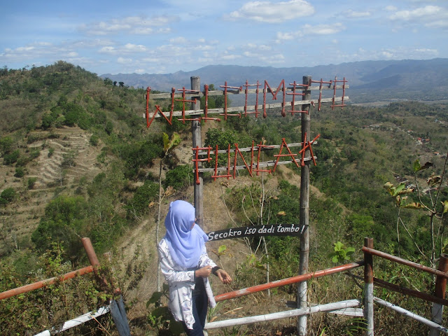 puncak secokro