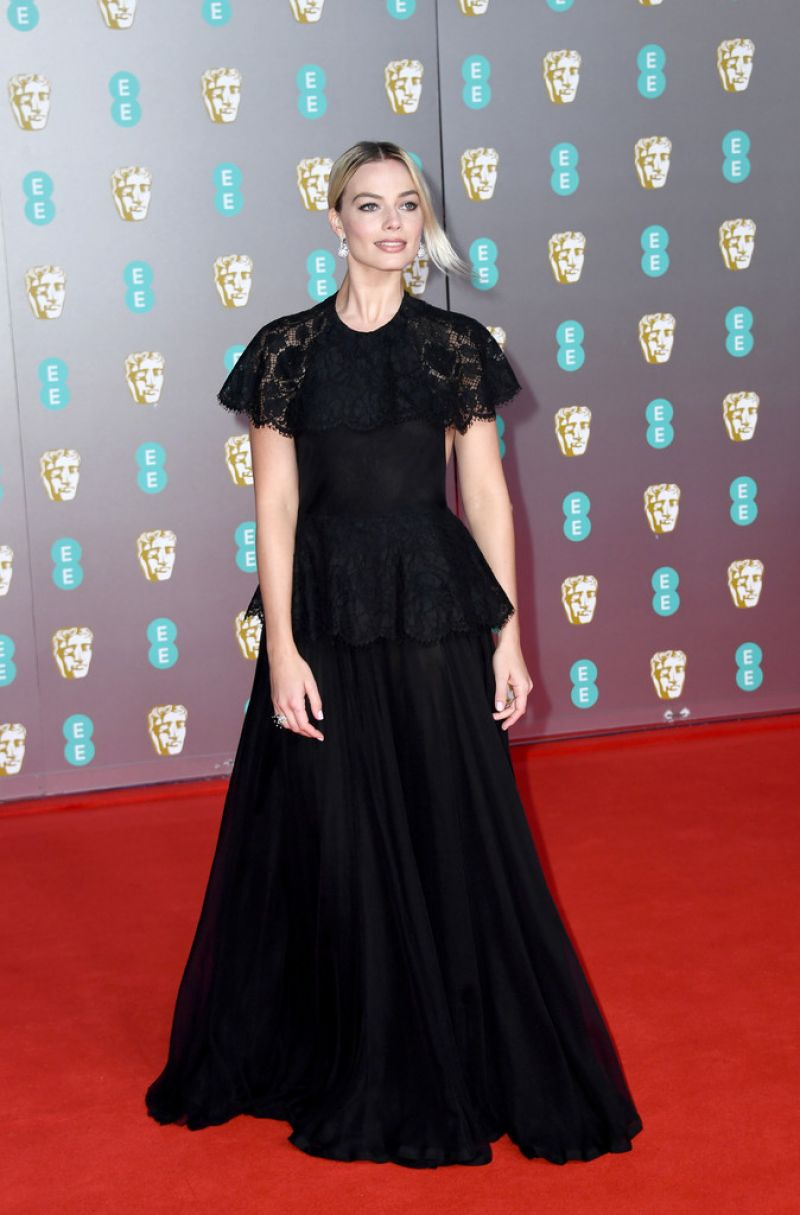 Margot Robbie – EE British Academy Film Awards 2020
