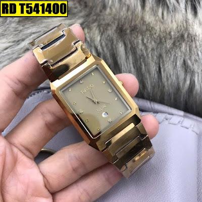 Đồng hồ đeo tay nam RD T541400