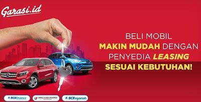 Kredit Mobil Murah
