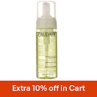 1 PC CAUDALIE Instant Foaming Cleanser Skincare Cleansers All Skin Type 150ml