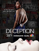 Deception NBC