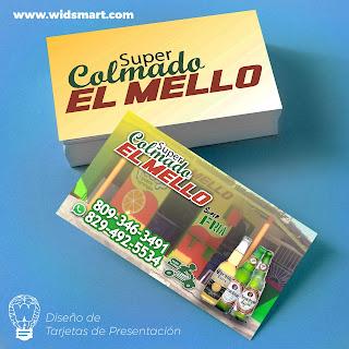 SUPER COLMADO EL MELLO