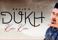 Saajz Dukh Kinu Kinu Lyrics | Song download