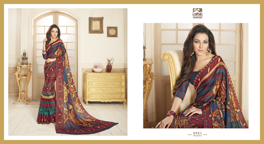 Vani – Different Variety Of Designs And Beautiful Saree